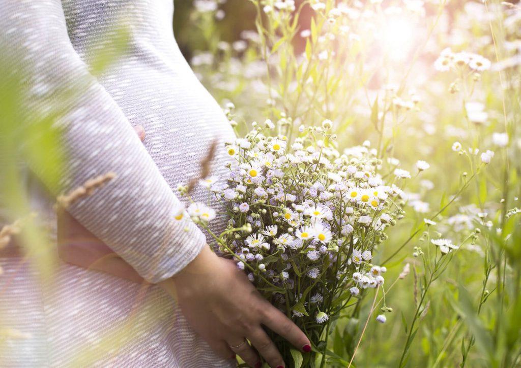 Tehotenské mýty