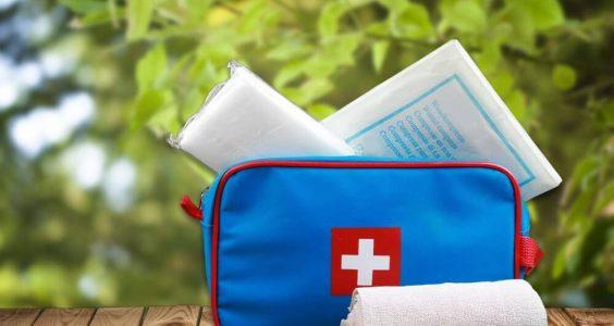 Lekárnička na výlety
