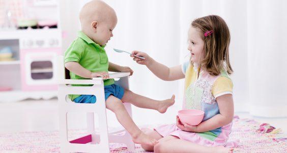Stravovacie tipy pre vyberavé deti