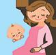 Veľký prieskum pre mamičky