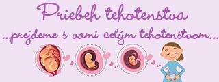 banner / tehotenstvo