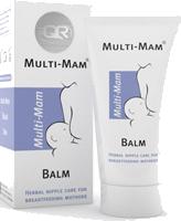 SÚŤAŽ – 20 balíčkov Multi-Mam - kompletná starostlivosť pri dojčení