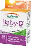 SÚŤAŽ - 30 kusov vitamínu D od Jamiesonu