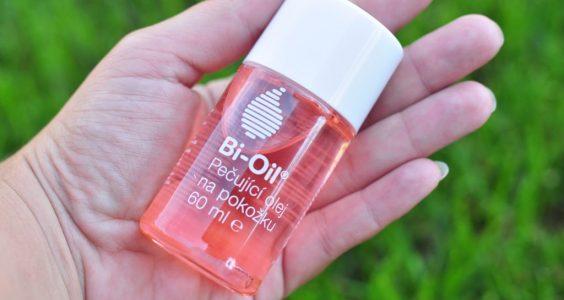 Bi-Oil Ošetrujúci olej