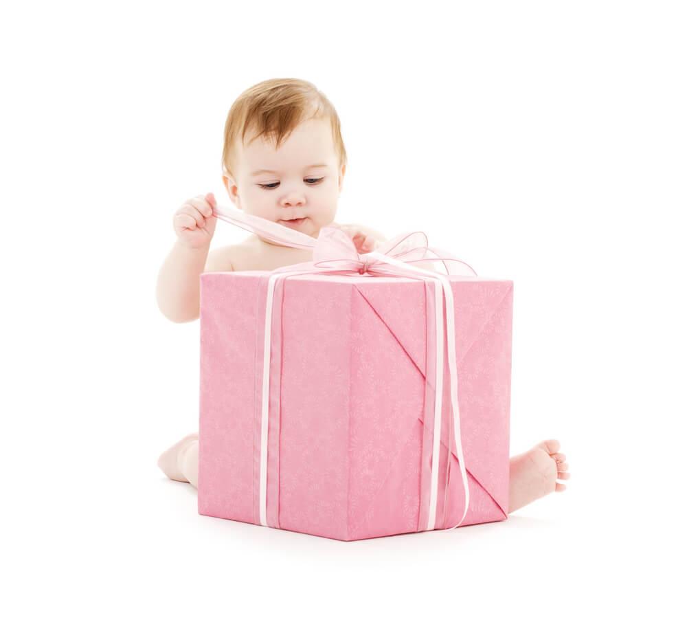 Dárčekové balíčky Happy Baby (1)