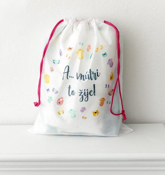 Happy Baby balíček ... A vnútri to žije!