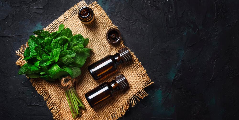 esenciálne oleje v prenatálnom období