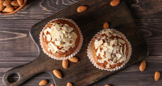zdravé muffiny