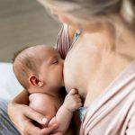 Súťaž pre mamičky, ktoré koja, alebo sa kojiť chystajú