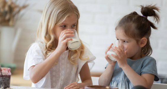 potrebujú deti probiotiká