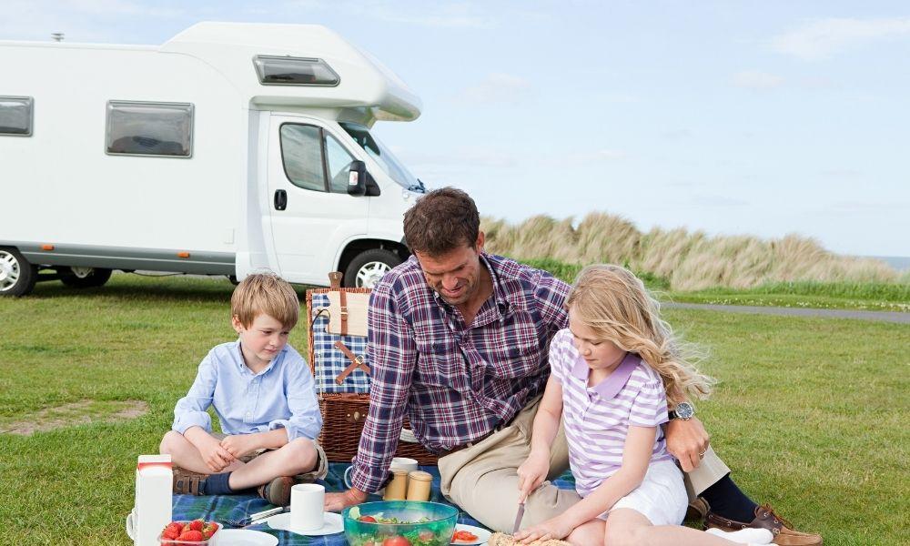 Netradičná rodinná dovolenka